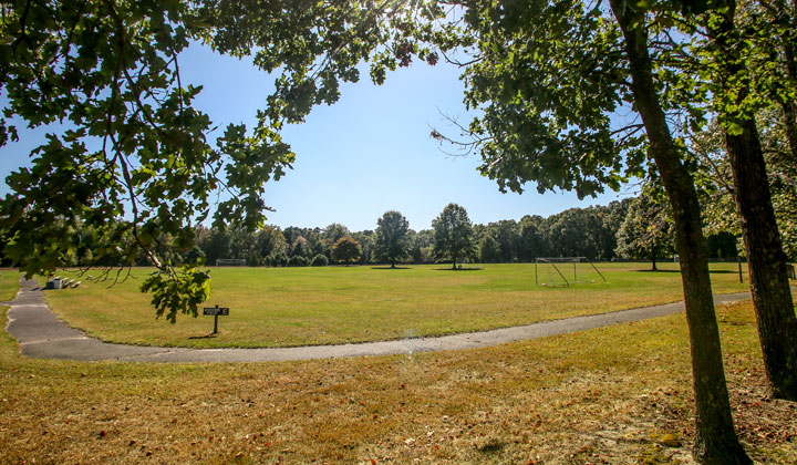Patriots' County Field Sports Complex - 219 Acres - Jackson Township